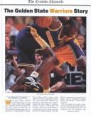Cover of: Golden State Warriors (NBA Today (Mankato, Minn.).) by Michael E. Goodman