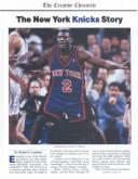 Cover of: New York Knicks | Michael E. Goodman