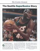 Cover of: Seattle Supersonics (NBA Today (Mankato, Minn.).) by Michael E. Goodman