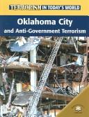Cover of: Oklahoma City And Antigovernment Terrorism (Terrorism in Today's World) | David Downing