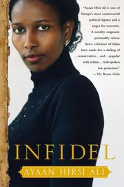 Cover of: Infidel | Ayaan Hirsi Ali