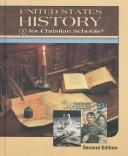 Cover of: Us History for Christian Schools | Timothy Keesee