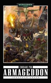 Cover of: Crusade for Armageddon | Jonathan Green