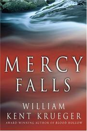 Cover of: Mercy Falls | William Kent Krueger