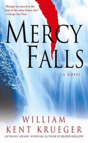 Cover of: Mercy Falls (Cork O'Connor Mysteries) | William Kent Krueger