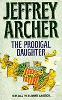 Cover of: The Prodigal Daughter | Jeffrey Archer
