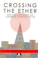 Cover of: Crossing the Ether | Sean Street