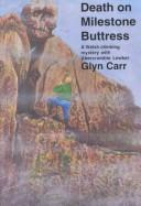 Cover of: Death on Milestone Buttress by Glyn Carr