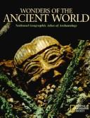 Cover of: Wonders of the Ancient World | National Geographic Society