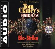Cover of: Tom Clancy'S Power Plays (Tom Clancy's Power Plays (Audio)) | Martin H. Greenberg