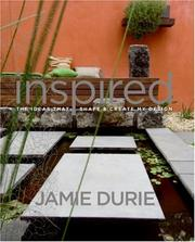 Cover of: Inspired by Jamie Durie