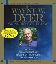 Cover of: Wayne Dyer Audio Collection | Dr. Wayne W. Dyer