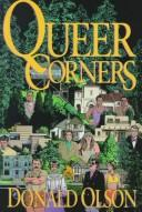 Cover of: Queer Corners | Donald Olson