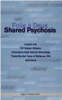 Cover of: Shared Psychosis by Zafar Y. Ibrahim
