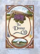 Cover of: The Dining Car by Denison Service League