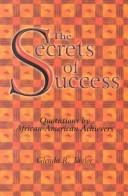 Cover of: The Secrets of Success by Glenda R. Taylor