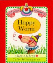 Cover of: Happy Worm | Allan Ahlberg