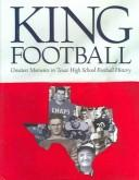 Cover of: King Football | Mike Bynum
