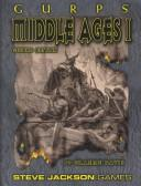 Cover of: GURPS Middle Ages 1 by Graeme Davis
