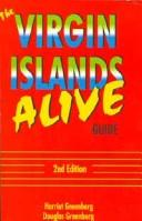 Cover of: Virgin Islands Alive | Harriet Greenberg