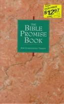 Cover of: The Bible Promise Book (Bible Promise Books) by Inc. Barbour & Company