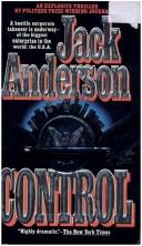 Cover of: Control | J. Anderson