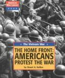 Cover of: American War Library - The Home Front | Stuart A. Kallen