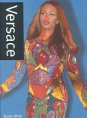 Cover of: Gianni Versace (Design Monographs) | Nicola White