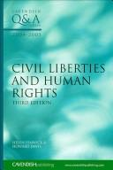 Cover of: Q&A Civil Liberties and Human Rights 2004-2005 3/e (Questions & Answers) | Fenwick and Dav