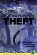 Cover of: Theft | Phillips Walsh
