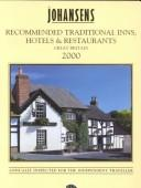 Cover of: Johansens Recommended Traditional Inns, Hotels & Restaurants | Johansens