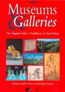 Cover of: Johansens Museums & Galleries | Johansens