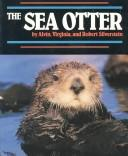 Cover of: The sea otter by Alvin Silverstein