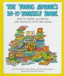 Cover of: The young author's do-it-yourself book | Donna Guthrie