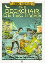 Cover of: The Deckchair Detectives (Whodunnits) by Martin Oliver