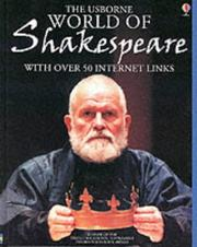 Cover of: World of Shakespeare (Internet-linked) | Anna Claybourne