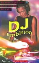 Cover of: DJ Ambition | Sue Leather