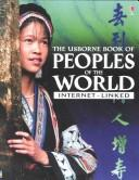 Cover of: Internet-Linked Encyclopedia of Peoples of the World | Anna Claybourne
