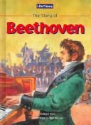 Cover of: The story of Ludwig van Beethoven by Ross, Stewart.