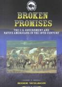 Cover of: Broken Promises by Mike Wilson