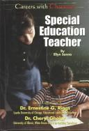 Cover of: Special Education Teacher (Careers With Character) (Careers With Character) by Ellyn Sanna