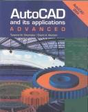 Cover of: Autocad and Its Applications 2004 | David A. Madsen