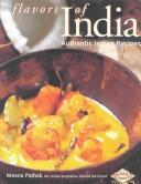 Cover of: Meena Pathak's flavors of India by Meena Pathak