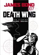 Cover of: Death wing by James Duncan Lawrence