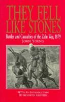 Cover of: They Fell Like Stones | John Young