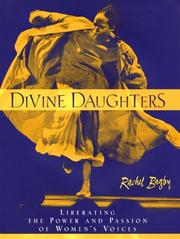 Cover of: Divine daughters | Rachel L. Bagby