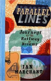 Cover of: Parallel Lines by Ian Marchant