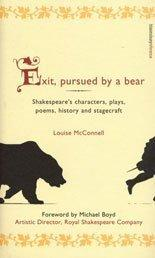 Cover of: Exit, Pursued by a Bear | Louise McConnell