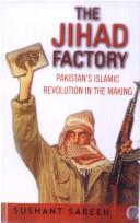Cover of: The Jihad Factory | Sushant Sareen