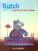 Cover of: Kutch | K.S. Dilipsinhji